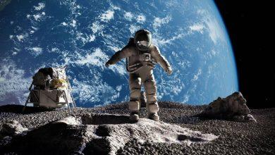 Photo of NASA обрало компанії, будуть створювати модуль для польоту на Місяць