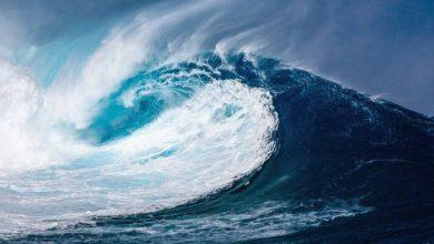 Photo of Під Індійським океаном розколюється гігантська тектонічна плита