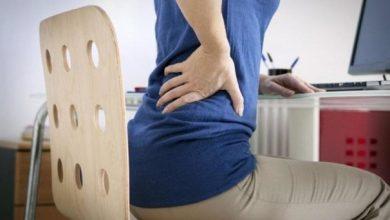 Photo of Експерти порадили – як під час дистанційної роботи уникнути проблем зі спиною