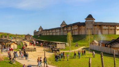 Photo of Парк Київська Русь відкрили до відвідування*