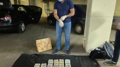 Photo of Перший заступник голови податкової Києва погорів на хабарі 6 млн доларів