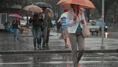 Photo of Травень у Києві визнали найхолоднішим за 20 років й рекордно дощовим