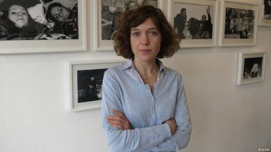 Photo of Українська письменниця стала лауреаткою німецької літературної премії