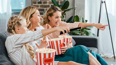 Photo of Топ-5 комедій на вихідні, які допоможуть розслабитися після робочого тижня