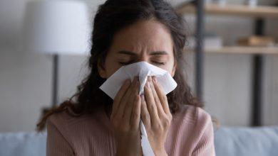Photo of Українці під час карантину стали менше хворіти на грип