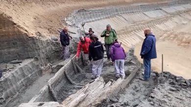 Photo of У Сербії археологи знайшли корабель, датований третім століттям нашої ери