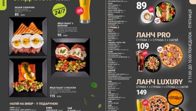 Photo of Українці розповіли, якою мовою хочуть бачити меню в ресторанах – соцопитування