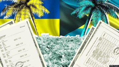 Photo of Хто з українських бізнесменів засвітився в офшорах на Багамах: опубліковані документи