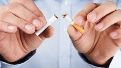 Photo of Експерти порадили – як кинути курити і не набрати зайвих кілограмів