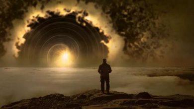 Photo of Визначено безпечну відстань до чорної діри