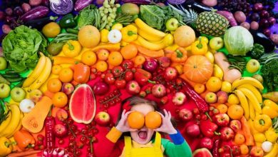 Photo of 5 основних сезонних продуктів та чому їх варто включити в свій раціон