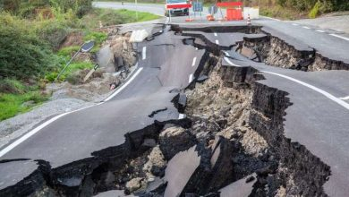 Photo of Вчені повідомили, як землетруси впливають на тривалість дня