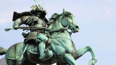 Photo of В Японії ідентифіковано останки першого іноземця-самурая
