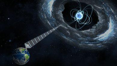 Photo of Вчені спантеличені таємничими посланнями з космосу