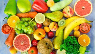 Photo of Фрукти та овочі, які не потрібно чистити: цікаве відкриття від дієтолога