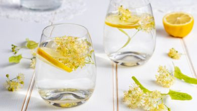 Photo of Для спекотних літніх днів: рецепт лимонаду з липою