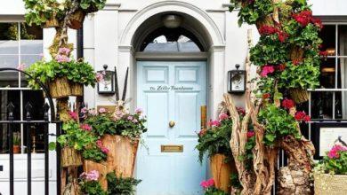 Photo of Як виглядають найкрасивіші вхідні двері Лондона: цікавий фотопроект