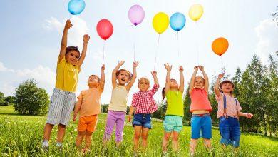 Photo of День захисту дітей: 10 цікавих фактів про свято