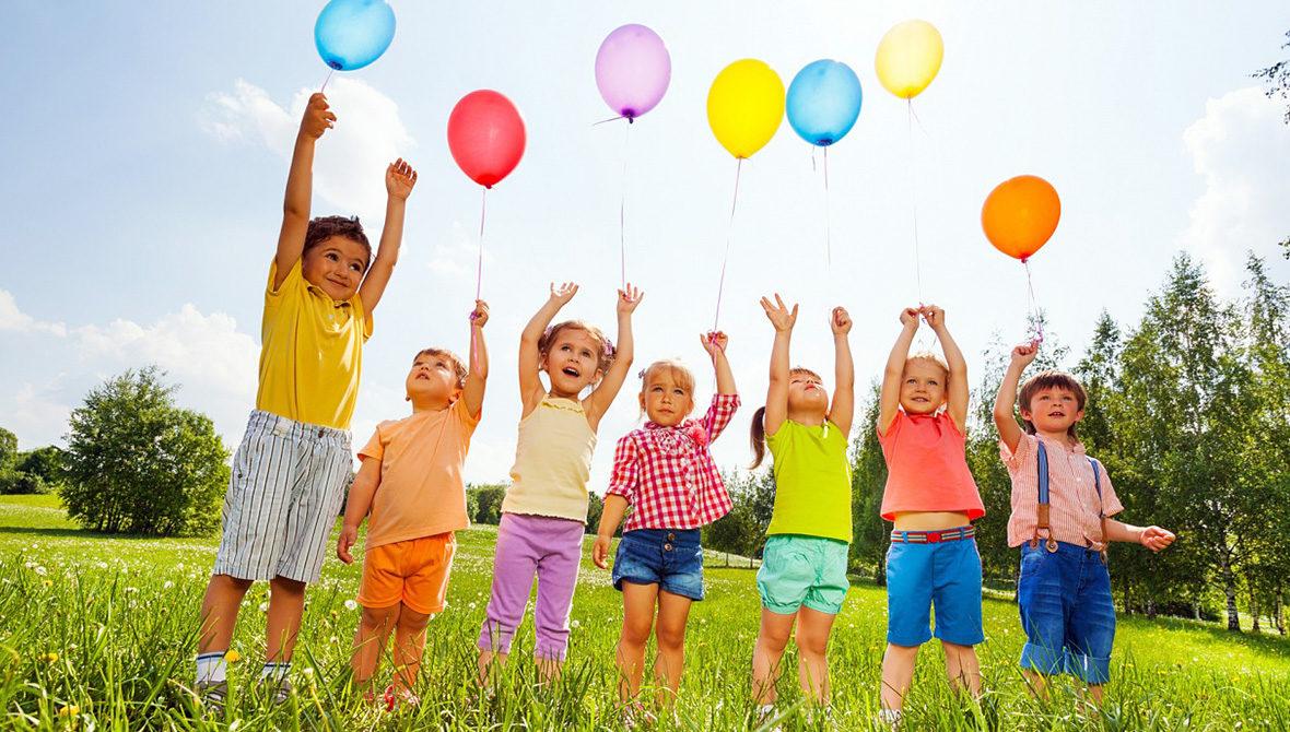 День захисту дітей: 10 цікавих фактів про свято | 1NEWS.COM.UA