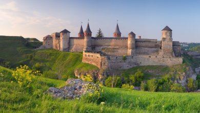 Photo of Відпустка в Україні: 6 цікавих та гарних варіантів для відпочинку
