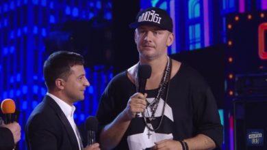 Photo of Зеленський роздав звання й ордена співакам, ведучим та гумористам