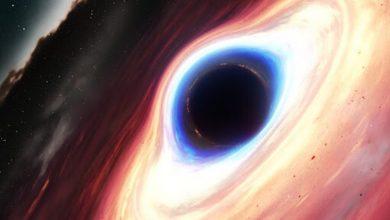 Photo of Вселенська аварія: Чорна діра зіткнулась з таємничим об'єктом