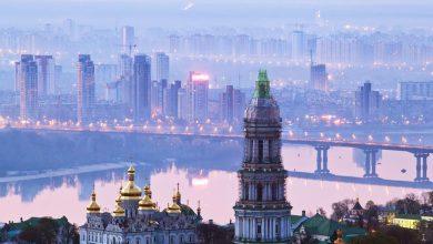 Photo of Кращі парки Києва, які обов'язково потрібно відвідати