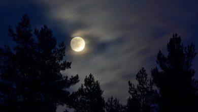 Photo of Повний місяць 5 червня 2020 року: як вплине на людей