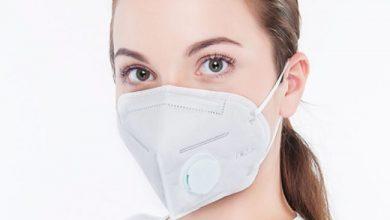 Photo of Вчені створили багаторазову захисну маску