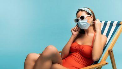 Photo of Експерти повідомили – як правильно носити маску влітку