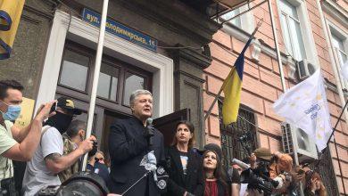Photo of Суд над Порошенком: прокуратура більше не вимагає арешту (фото)