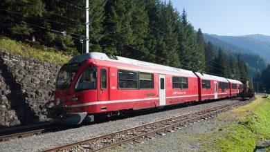 Photo of У Швейцарії розшукують пасажира, який забув у потязі мішок із золотом