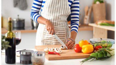 Photo of Як безпечно готувати їжу, щоб уникнути харчових отруєнь