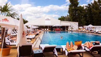 Photo of Засмага і коктейлі: список найкращих відкритих басейнів Києва