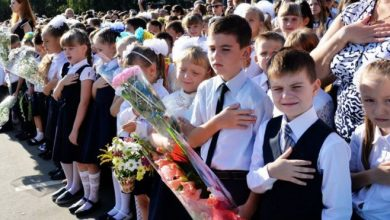 Photo of Київрада рекомендує столичним школам кожного дня співати гімн України
