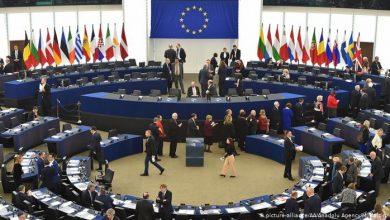 Photo of Злодії пограбували Європарламент