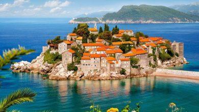 Photo of Чорногорія змінила правила в'їзду для українських туристів