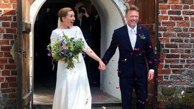 Photo of Прем'єр-міністр Данії з третьої спроби змогла вийти заміж