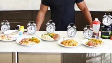 Photo of Експерти стверджують, що час прийому їжі не менш важливий, ніж вибір продуктів