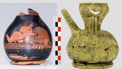 Photo of Під час будівництва метро у Греції знайшли тисячі цінних артефактів