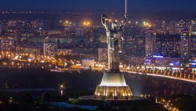 Photo of У Києві зафіксували найтеплішу ніч за 140 років