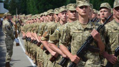 Photo of В Збройних Силах України запровадять нові військові звання