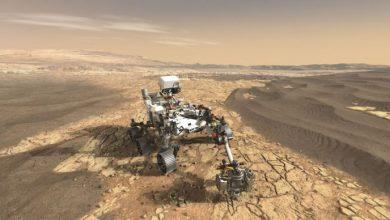 Photo of NASA успішно запустило місію на Марс (ВІДЕО)