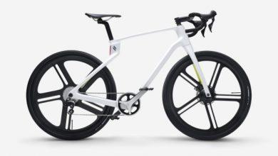 Photo of Американський стартап презентував перший електровелосипед, надрукований на 3D-принтері (ФОТО)