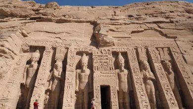 Photo of Вчені з'ясували, що владу в Стародавньому Єгипті захопили повстанці-мігранти