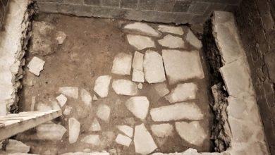 Photo of У Мехіко знайшли частини палацу одного з правителів ацтеків