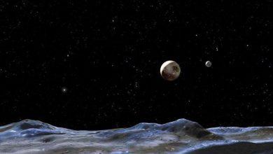 Photo of Вчені назвали десяту планету Сонячної системи Ерідою