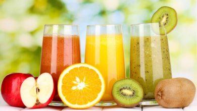 Photo of Несподівано з'ясувалося, що фруктові соки сприяють накопиченню жиру в організмі