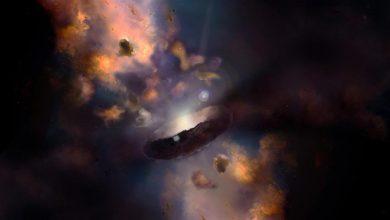 Photo of У Всесвіті виявлено наймасивнішу чорну діру