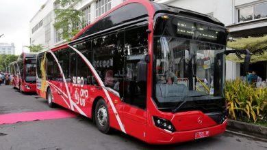 Photo of В Індонезії пасажири можуть оплатити проїзд в автобусах пластиковими пляшками